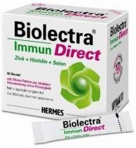 Biolectra Immun Direct Pellets