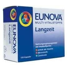 Eunova Multi-Vitalstoffe Tabletten